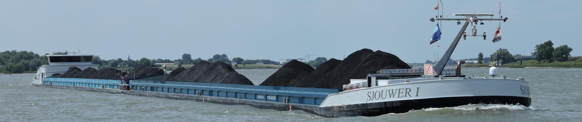 Suytbroeck Advies Binnenvaart Sjouwer